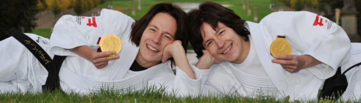 Carmen & Ramona Brussig